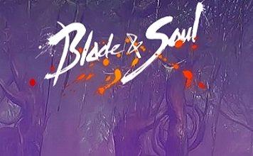 лого Blade & Soul