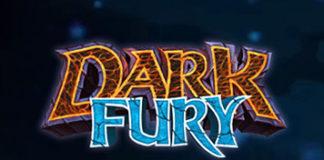Dark Fury logo