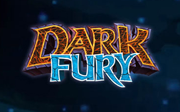 Dark Fury logo