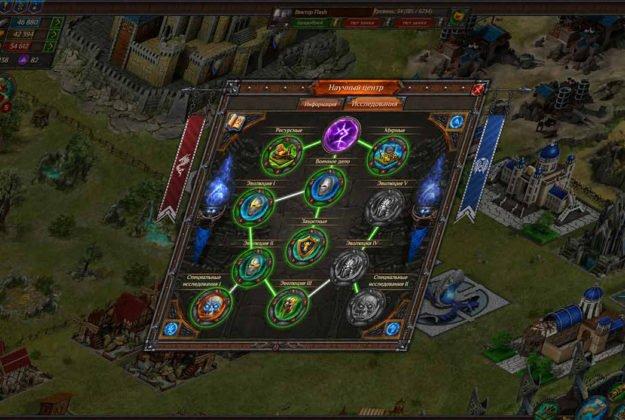 levorium gameplay